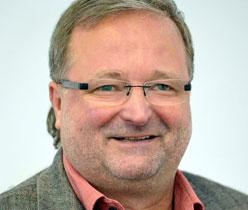 Dr. Andreas Bernig