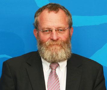 Wolfgang Blasig