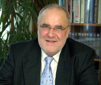 Peter Dreißig
