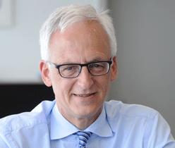 Dr. Karl-Heinz Tebel