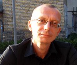 Marco Klingberg