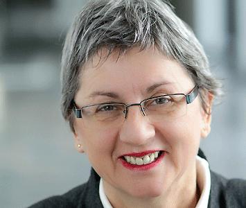 Doris Lemmermeier