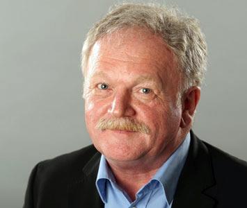 Wolfgang Neubert