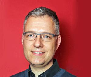 Bernd Schade