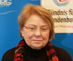 Prof. Dr. Sieglinde Heppener