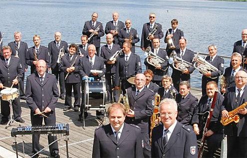 Landespolizeiorchester Brandenburg