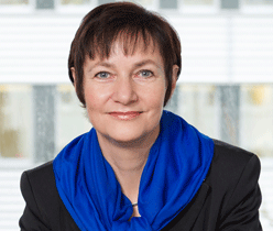 Anja Bohms