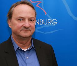 Dr. Bernhard Brückner