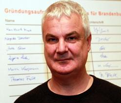 Thomas Falk