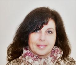 Sabine Hinze
