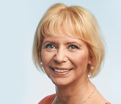 Dr. Ulrike Liedtke