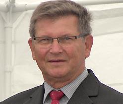 Manfred Memmert
