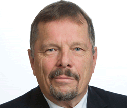 Horst Mentrup