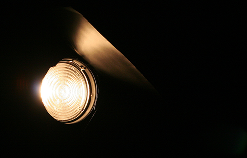 Spotlight (Foto: freeimages.com/Peter Togel)