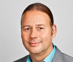 Dr. Thomas Drescher