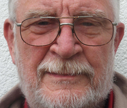 Horst Wetzel