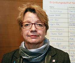 Prof. Dr.-Ing. Burghilde Wieneke-Toutaoui